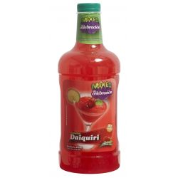 Cocktail Sin Alcohol Mixes Daiquiri 1.75L